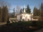 First Pentecostal Church of Puget Sound